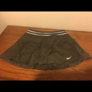 Nike Tennis Skirt 🎾